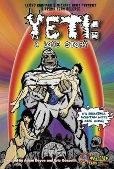 Yeti: A Love Story on-line gratuito