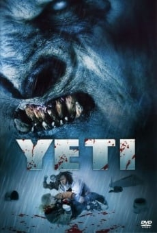 Yeti: Curse of the Snow Demon on-line gratuito