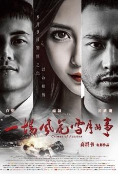 Ver película Crímenes de pasión