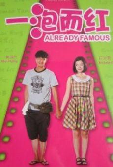 Ver película Yi Pao Er Hong