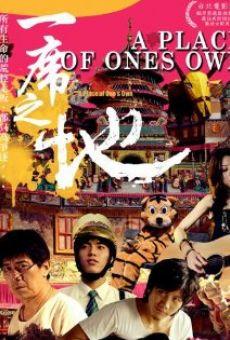 Ver película Yi xi zhi di