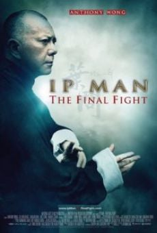 Ip Man: The Final Fight online streaming
