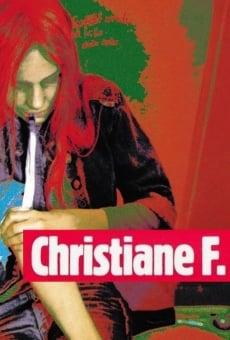 Christiane F - Wir Kinder vom Bahnhof Zoo on-line gratuito