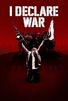 I Declare War online free