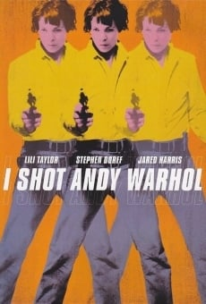 I Shot Andy Warhol on-line gratuito