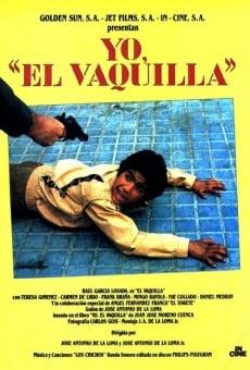 Yo, «el Vaquilla» online