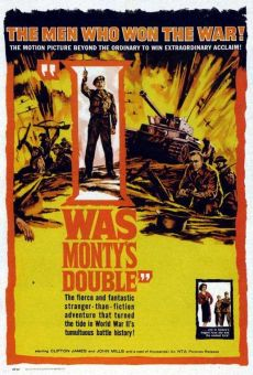 I Was Monty's Double on-line gratuito