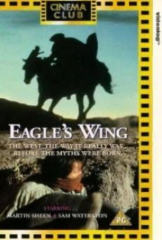 Eagle's Wing on-line gratuito
