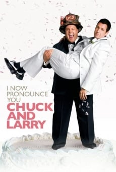I Now Pronounce You Chuck & Larry on-line gratuito