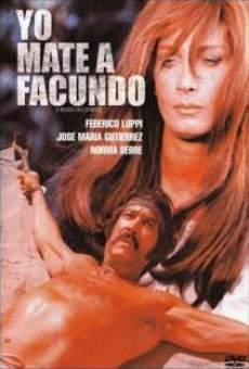 Yo maté a Facundo on-line gratuito