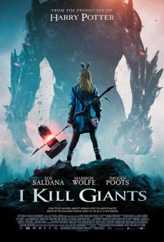 I Kill Giants en ligne gratuit
