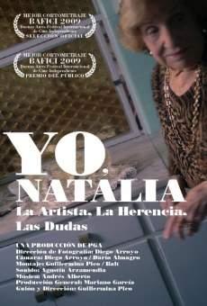 Yo, Natalia online