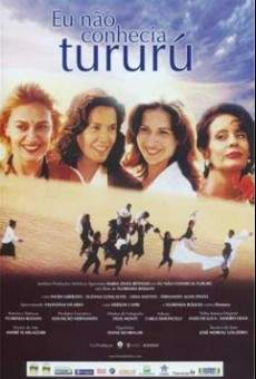 Película: Yo no conocía a Tururú