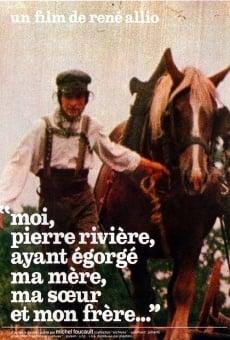 Yo, Pierre Riviére, habiendo matado a mi madre, mi hermana y mi hermano... online