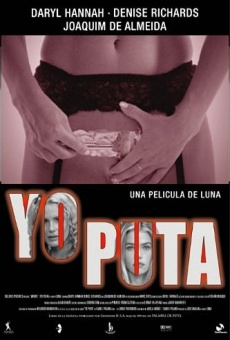 Yo puta (Whore)