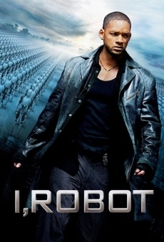 I, Robot (aka Hardwired) on-line gratuito
