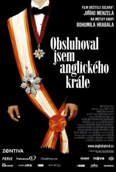 Ver película Yo serví al rey de Inglaterra