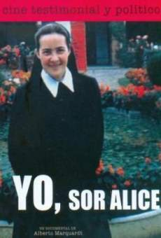 Yo, Sor Alice on-line gratuito
