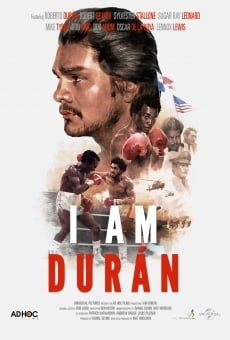 I Am Durán online streaming
