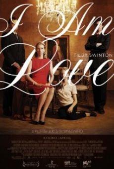 Ver película Yo soy el amor