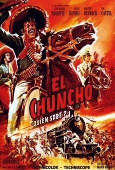 El Chuncho, quien sabe? on-line gratuito