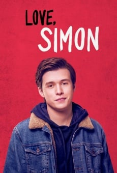 Love, Simon on-line gratuito