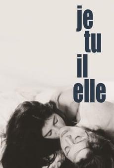 Película: Yo, tú, él, ella