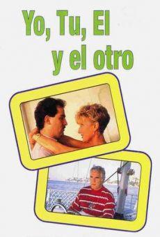 Ver película Yo, tú, él y ella