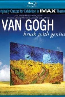 Moi, Van Gogh online