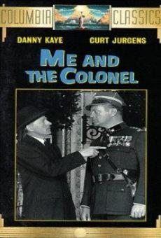 Ver película Yo y el coronel