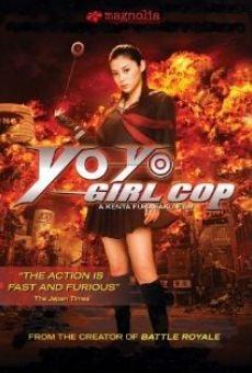 Ver película Yo-Yo Girl Cop