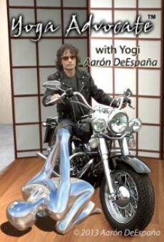 Yoga Advocate online