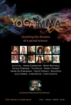 Yoga Maya: Unveiling the Illusions of a Sacred Science en ligne gratuit