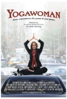 Ver película Yogawoman