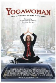 Watch Yogawoman online stream