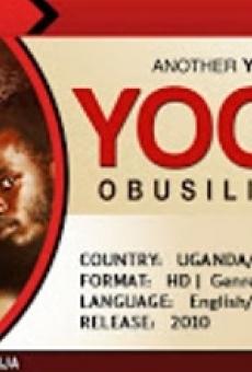 Ver película Yogera