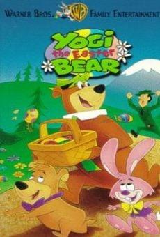 Yogui, el oso de Pascua online