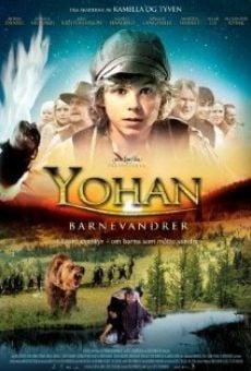 Ver película Yohan - Barnevandrer