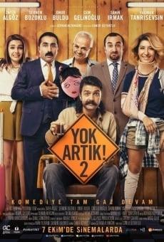 Yok Artik! 2 en ligne gratuit