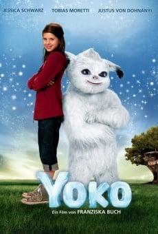Yoko - Uno yeti per amico online