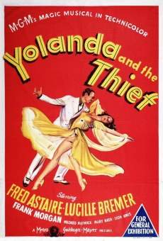 Yolanda and the Thief on-line gratuito