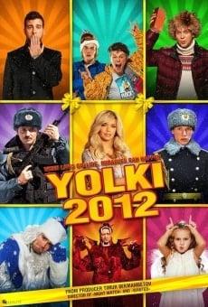 Yolki 2 on-line gratuito