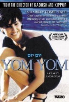 Ver película Yom Yom. Día a día