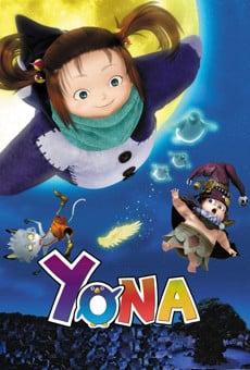 Yona Yona Penguin (Yonayona pengin) on-line gratuito