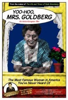 Yoo-Hoo, Mrs. Goldberg online kostenlos