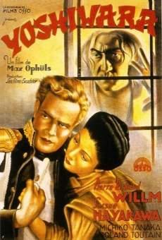 Ver película Yoshiwara