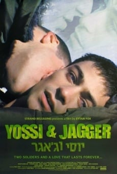 Yossi & Jagger online streaming