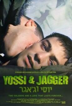 Yossi & Jagger on-line gratuito