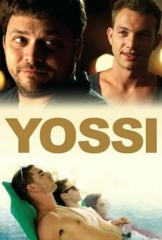 Ver película Yossi