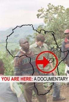 You Are Here: A Documentary online kostenlos